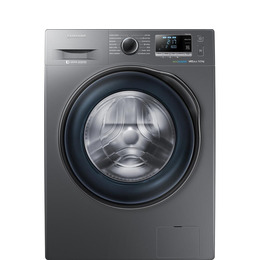 Samsung ecobubble WW90J6610CX Washing Machine - Graphite Reviews