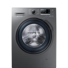 Samsung ecobubble WW90J6610CX Washing Machine - Graphite Reviews