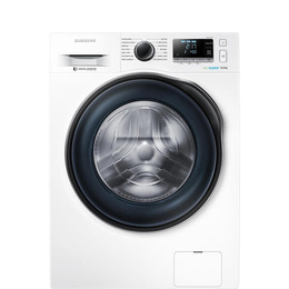 Samsung ecobubble WW80J6410CW Reviews