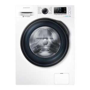 Photo of Samsung Ecobubble WW80J6410CW Washing Machine
