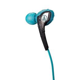 SonicSport ATH-SPORT2BL Headphones - Blue & Black Reviews
