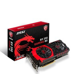 MSI Radeon R9 390 Gaming 8GB Reviews