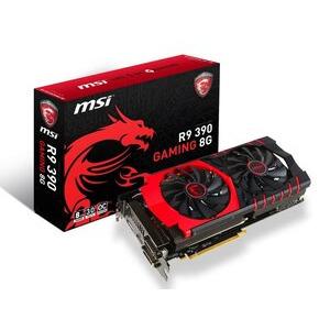 Photo of MSI Radeon R9 390 Gaming 8GB Graphics Card