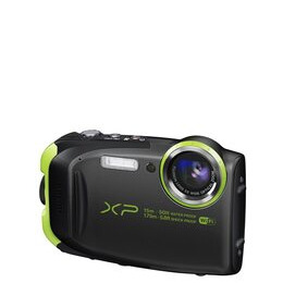 Fujifilm FinePix XP80 Reviews