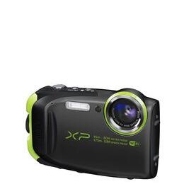 Fujifilm FinePix XP80 Reviews