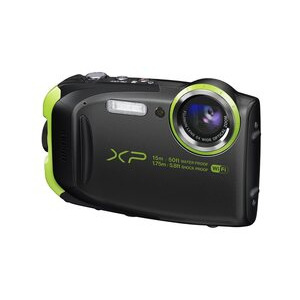 Photo of Fujifilm FinePix XP80 Digital Camera