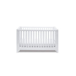 Silver Cross Notting Hill Cot Bed Reviews