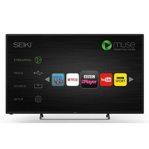 Photo of Seiki 50 Television