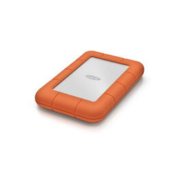 LaCie 9000298 2TB Rugged Mini USB 3.0 5400rpm HDD Reviews