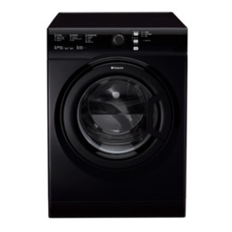 Hotpoint TVFS73BGK  Reviews