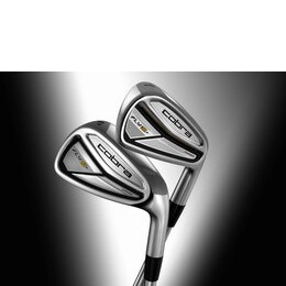Cobra Fly-Z+ Forged iron