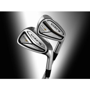 Photo of Cobra Fly-Z+ Forged Iron Golf Club