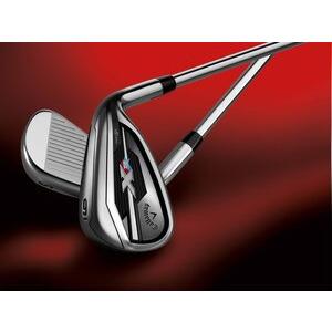 Photo of Callaway XR Irons Golf Club