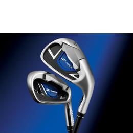 Yonex Z-Force irons