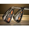 Photo of Mizuno JPX EZ Forged Irons Golf Club