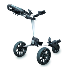 Stewart Golf R1 Push trolley
