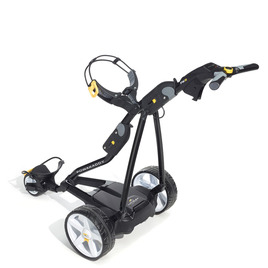 PowaKaddy FW3 electric trolley