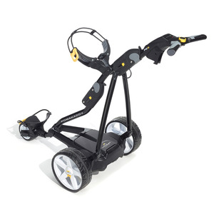 Photo of PowaKaddy FW3 Electric Trolley Golf Accessory
