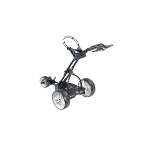 Photo of Motocaddy M3 PRO Electric Trolley Golf Accessory