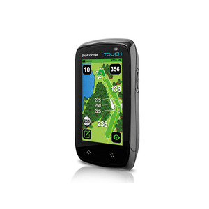 Photo of SkyCaddie Touch Golf Accessory