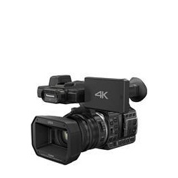 Panasonic HC-X1000E 4K Ultra HD Camcorder - Black