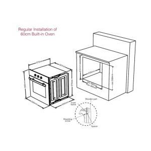 Photo of ElectriQ EQBIO3S Oven