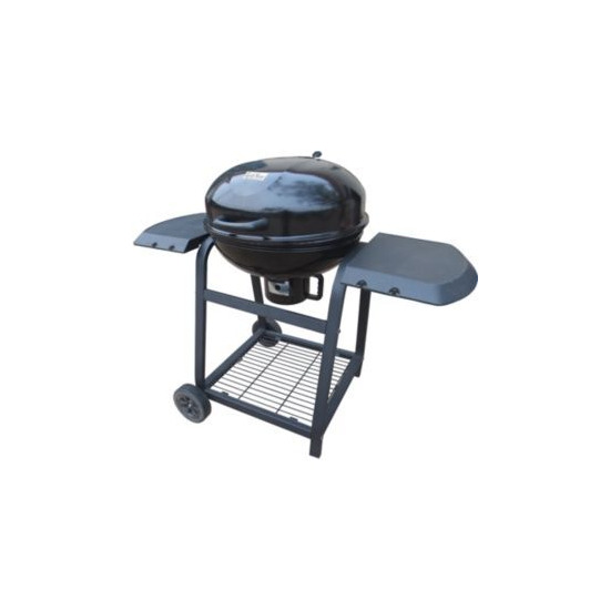 Dunelm Grill King 56cm Kettle Wagon Barbecue