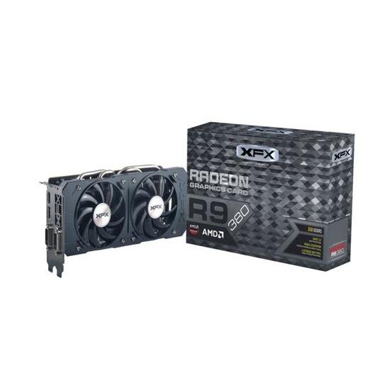 XFX R9 380 DD