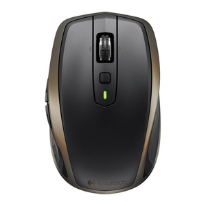 Photo of Logitech MX ANYWHERE 2 Computer Mouse