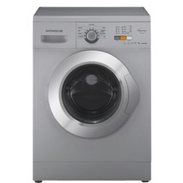 Daewoo DWDMH121NS 6kg 1200rpm Freestanding Washing Machine Reviews