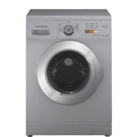 Daewoo DWDMH121NS 6kg 1200rpm Freestanding Washing Machine Reviews