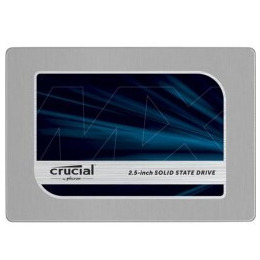 Crucial MX200 Reviews