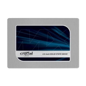 Photo of Crucial MX200 Hard Drive