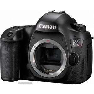 Photo of Canon 5DS R Digital Camera