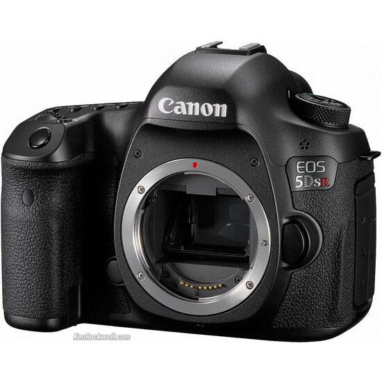 Canon 5DS R