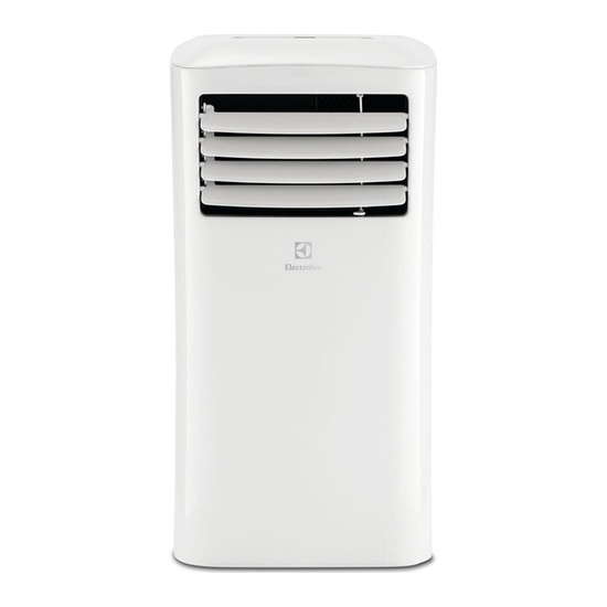 Electrolux Compact Cool Anywhere EXP09CN1W7 Portable Air Conditioner