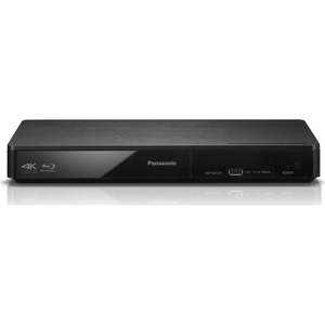 Photo of Panasonic DMP-BDT270 Blu Ray Player