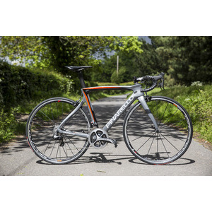Photo of Pinarello Dogma F8 Frameset Bicycle Component