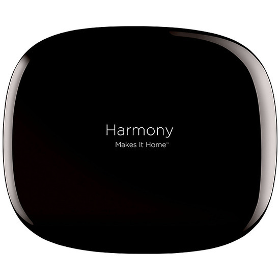 Logitech Smart Home Harmony Hub