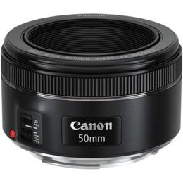 Canon EF 50mm f/1.8 STM Lens Reviews