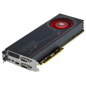 Photo of AMD Radeon HD 6970 Graphics Card