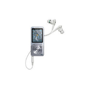 Photo of SONY S755 MP3 Player