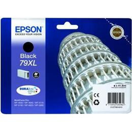 Epson 79XL Black T7901 Reviews