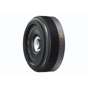 Photo of Panasonic H-H020 Lens