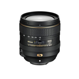 AF-S DX NIKKOR 16-80mm f/2.8-4E ED VR Reviews
