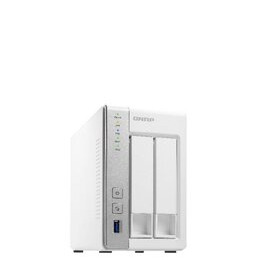 QNAP TS-231+ 2 Bay Desktop NAS Enclosure Reviews
