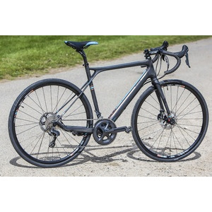 Photo of GT Grade Carbon Ultegra Bicycle