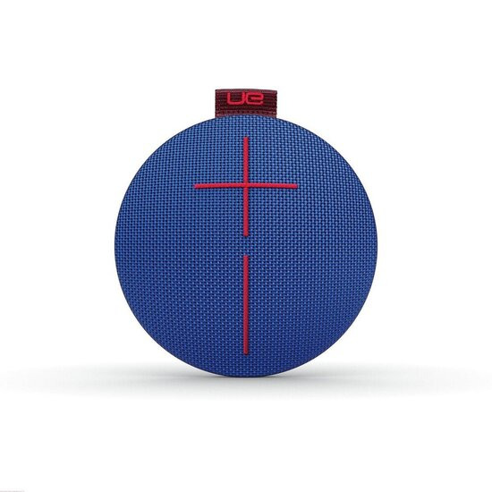 Ultimate Ears Roll Bluetooth Speaker