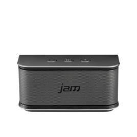 Jam Alloy Portable Bluetooth Speaker