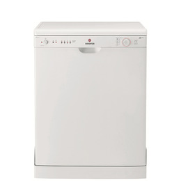 HED120W Full-size Dishwasher - White Reviews